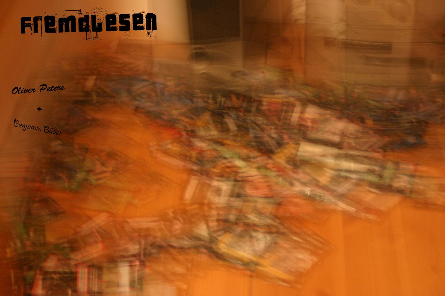 Hidden Preloader